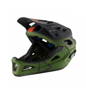 Casco ciclismo LEATT BDX...
