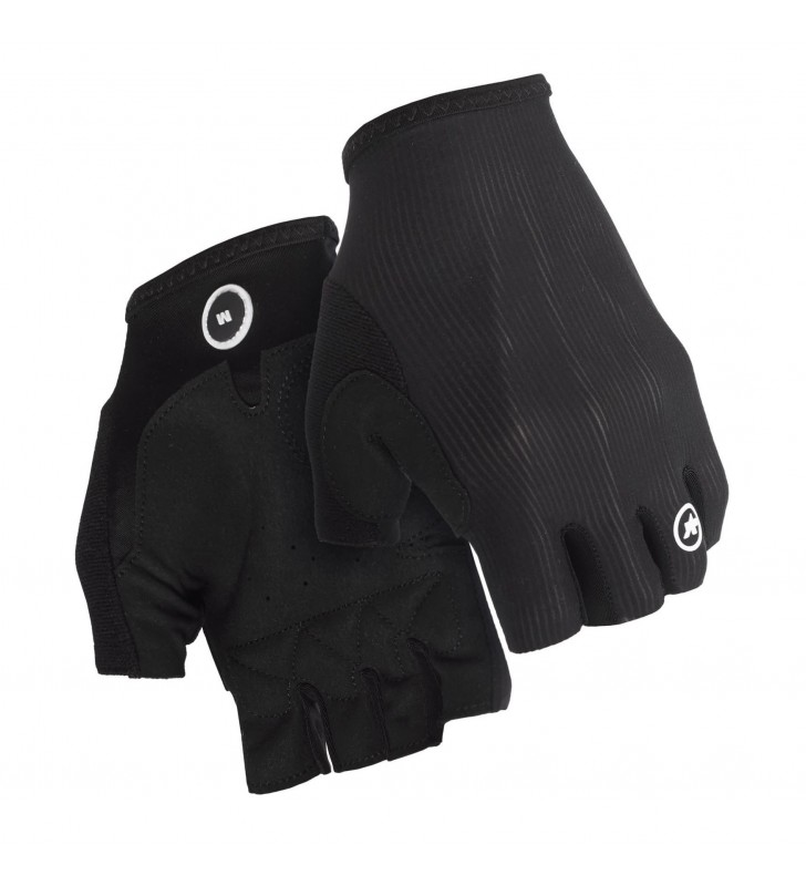 ASSOS RS Aero SF - black series