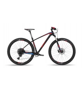 Bicicleta BH Ultimate RC 6.6
