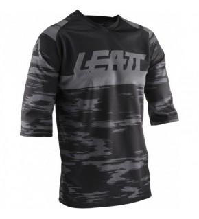 Camiseta enduro LEATT DBX...