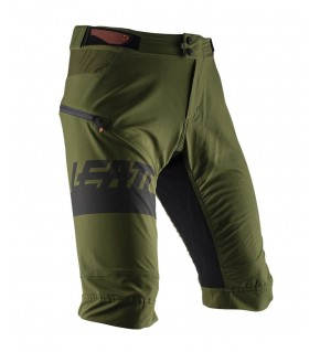 Short LEATT DBX 3.0 forest